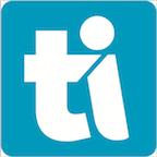 browser tab icon blu