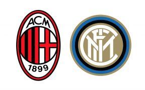 AC Milan, FC Internazionale stemmi