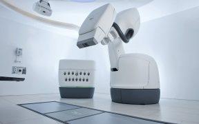 Cyberknife radioterapia