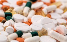 antibiotici pastiglie