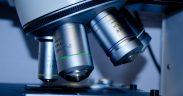 microscopio ricerca