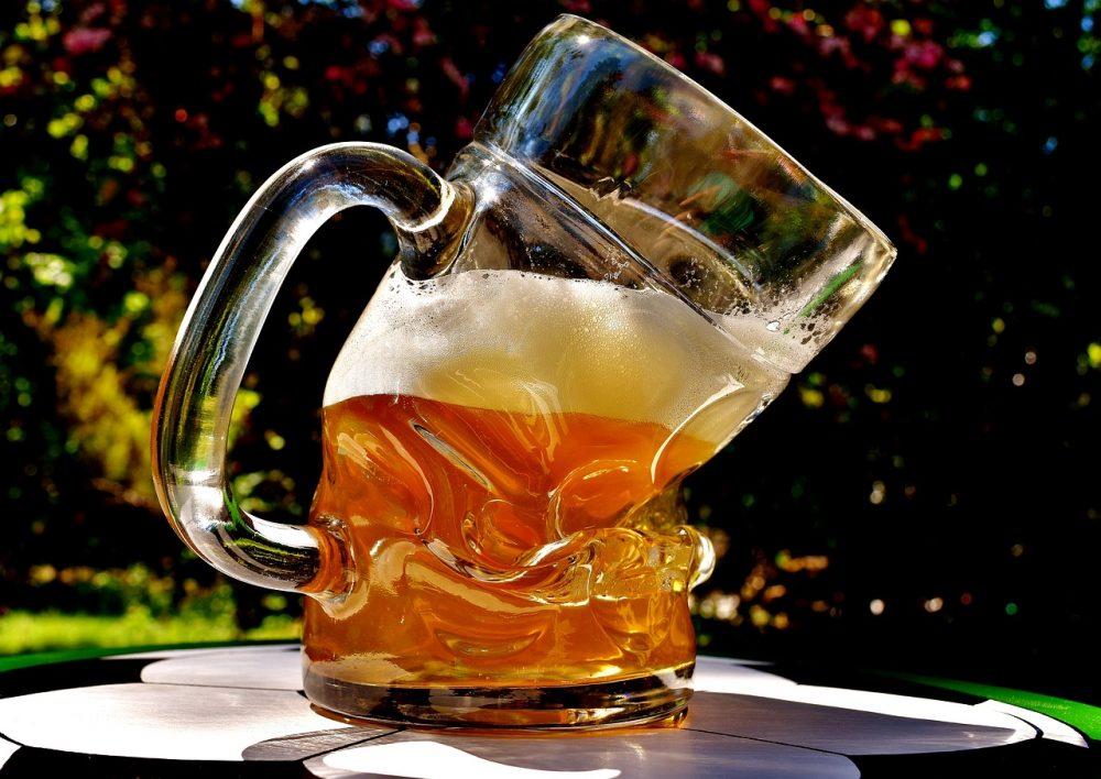 quale acqua bere per la prostata