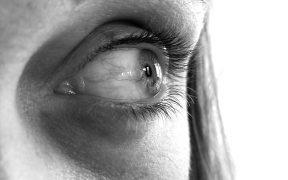 occhio capillari