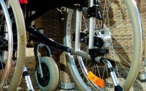 disabili, carrozzina