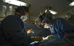 sala operatoria, chirurgia