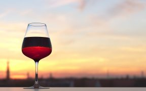 vino calice