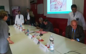 Nuovo day hospital oncologico Sant'Anna