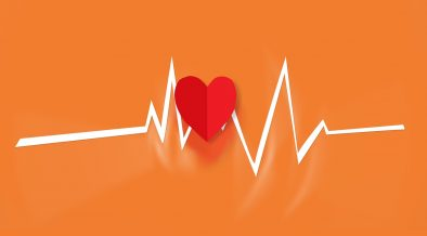 cuore, cardiogramma, ECG, elettrocardiogramma