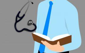 libro dottore ospedale