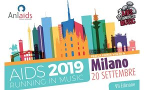 ANLAIDS running in music 2019