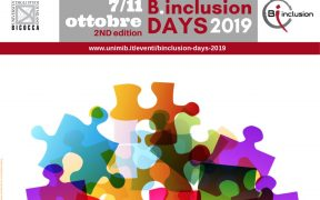 b.inclusion days Bicocca