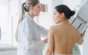 tumore al seno mammografia
